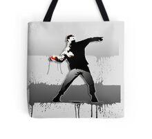 Bansky - Gotta catch' Em All Tote Bag