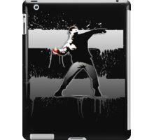 Bansky - Gotta catch' Em All iPad Case/Skin