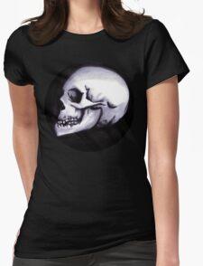 Bones III Womens Fitted T-Shirt