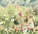 Flora by Linda Lees