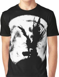 Death Note Ryuk Graphic T-Shirt