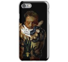 Mage Temptation iPhone Case/Skin