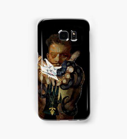 Mage Temptation Samsung Galaxy Case/Skin
