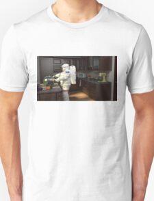 Only Organic ? Unisex T-Shirt