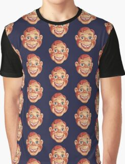 It's Howdy Doody Time! Graphic T-Shirt