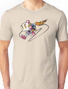 Bobomberman Unisex T-Shirt