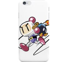 Bobomberman iPhone Case/Skin