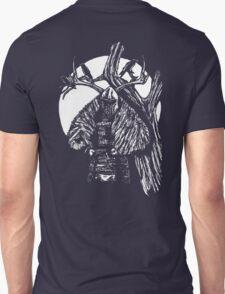 Crow Knight Unisex T-Shirt