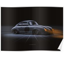 356 Formworks Outlaw Poster
