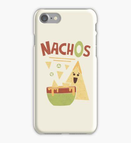 NachOs iPhone Case/Skin