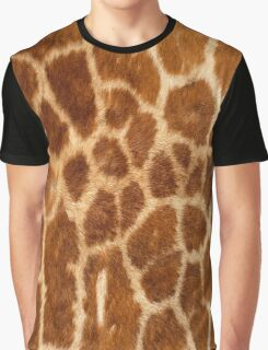 Animal Print 4 Graphic T-Shirt