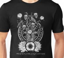 Eye Of Wisdom Unisex T-Shirt