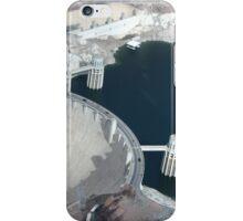 Hoover Dam 2 iPhone Case/Skin