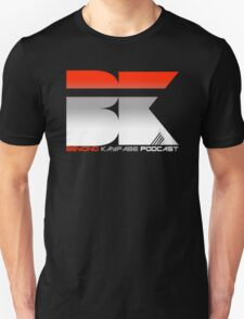 Beyond Kayfabe Podcast - Red T-Shirt