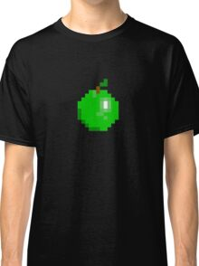Apple Design - Pixel Fruit Range  Classic T-Shirt