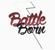 Battle Born & Bolt Kids Clothes
