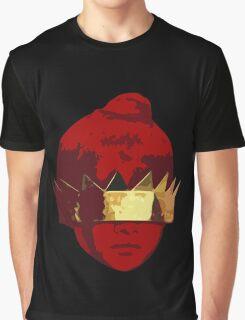 RIHANNA - ANTI Graphic T-Shirt