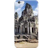 Angkor Wat Temples in Cambodia, Malaysia iPhone Case/Skin
