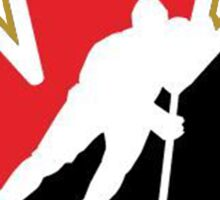 Hockey Canada / Team Canada Sticker