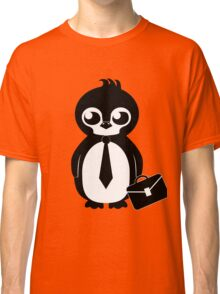 Business Penguin Classic T-Shirt