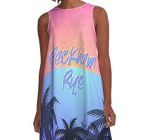 Peckham Rye A-Line Dress