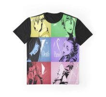 Death Parade Graphic T-Shirt
