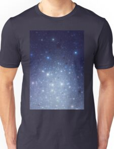 Stars freezing to standstill Unisex T-Shirt
