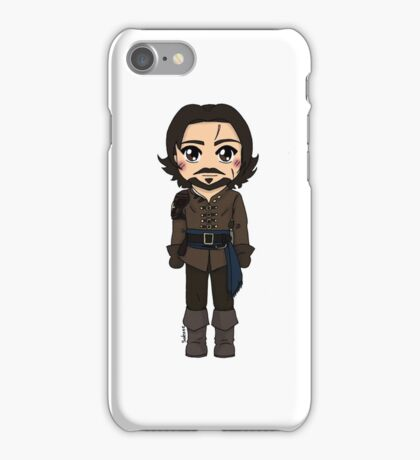 Aramis Season 2 - The Musketeers iPhone Case/Skin