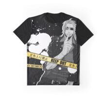 Silent Graphic T-Shirt