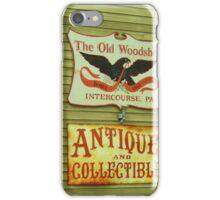 Intercourse, PA iPhone Case/Skin