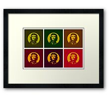 Che is all Framed Print