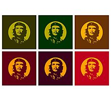 Che is all Photographic Print
