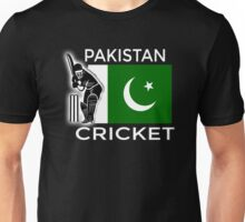 Pakistan Cricket Unisex T-Shirt