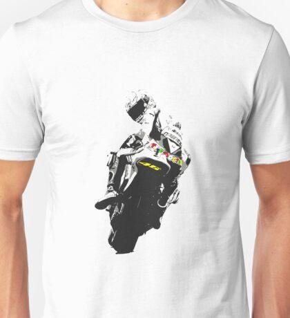 VR Relection Unisex T-Shirt