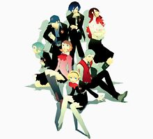 Persona 3 SEES Members Unisex T-Shirt