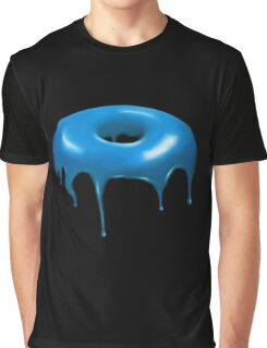 Blueberry Icing  Graphic T-Shirt