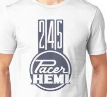 Valiant Pacer 245 Hemi Unisex T-Shirt