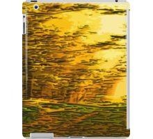 Picture 2015063 Justin Beck sunset in the Forest iPad Case/Skin