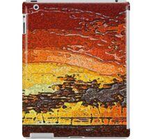 Picture 2015062 Justin Beck Warm Sunset iPad Case/Skin