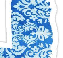 Ravenclaw Bird Sticker