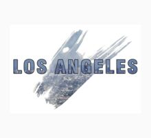 Los Angeles Grunge Logo Kids Clothes