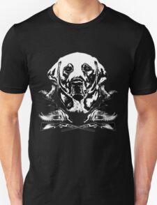 Duck hunter Lab Unisex T-Shirt