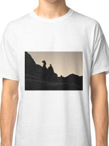 Arches NP XVI Toned  Classic T-Shirt