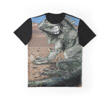 Desert Iguana Justin Beck Picture 2015096 Graphic T-Shirt
