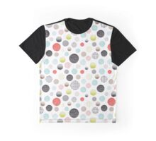 All Spots Graphic T-Shirt
