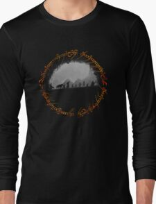 The Lord of The Rings Long Sleeve T-Shirt
