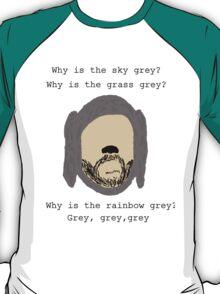 Wilfred grey T-Shirt