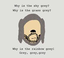 Wilfred grey Unisex T-Shirt