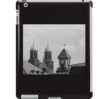 Sky Line Newport Vt iPad Case/Skin