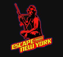 Snake Plissken (Escape from New York) Colour 2 Unisex T-Shirt